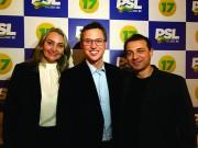 PSL decide por chapa pura em Santa Catarina