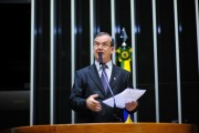 Peninha propõe Sistema Unicameral para o parlamento brasileiro