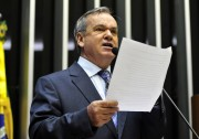 Candidatura: Peninha tem nome aprovado em convenção estadual