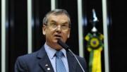 Peninha faz duras críticas contra presidente da Câmara