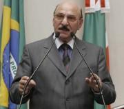 Mota faz pedido de informação ao governador sobre Serra Faxinal