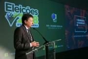 Presidente do TRE-SC fala sobre as eleições de 2018