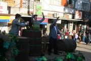 Abertas as inscrições para o desfile da XVIII Festa do Vinho