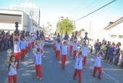 Içarenses comparecem em peso ao desfile de 7 de setembro