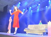 Déte Pexera abre com sucesso primeiro dia do Festival de Youtubers