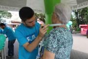 Dia D alerta população sobre saúde do sono em Criciúma