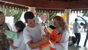 Urussanga celebra o Dia Mundial da Saúde com atividades na praça