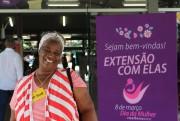 """Unesc inicia ações durante o mês de março com o projeto """"Extensão com Elas"""""""
