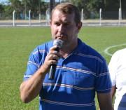 Quartas do Campeonato de Jacinto Machado começam domingo