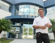 SAMAE Araranguá participa do 'Gastronomia da Praça