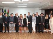 Convention Bureau de Balneário Camboriú empossa nova diretoria