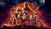 Vingadores: Guerra Infinita estreia nesta quinta-feira