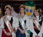 Inscrições abertas para escolha da realeza da Oktoberfest Criciúma