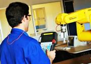 Senai está com inscrições para o curso de Automação Industrial