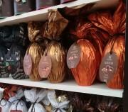 Diversão e um mundo de chocolate no Farol Shopping