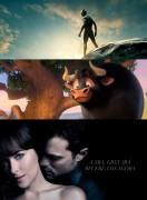 Diversão, aventura e romance para curtir no Cine Show