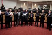 Dóia propõe a criação da Frente Parlamentar da Apicultura