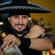 """""""Terças Calientes"""" e """"Quintas Locas"""" no Guacamole Cocina Mexicana"""
