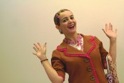 """Show com """"Dona Maricotinha"""" será atração em Urussanga"""