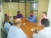 Secretaria de Estado da Saúde encaminha transplante de córneas no Sul