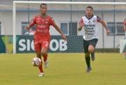Esporte Clube Próspera estreia Catarinense com derrota para o Joinville