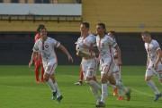 Esporte Clube Próspera vence Hercílio Luz fora de casa pelo Catarinense