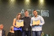 Trabalho sobre a Paróquia-Santuário ganha prêmio regional de Jornalismo