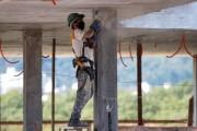 Construção civil, indústria metalmecânica e agronegócio impulsionam a economia em SC