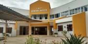 Escolas municipais de Içara passam por sanitização preventiva