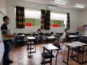 Rede estadual divulga datas de matrículas e rematrículas para 2021