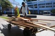Escolas da rede estadual recebem R$ 13 milhões para compra de materiais e serviços