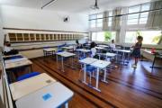 Apresentado Plano de Vacinação para profissionais da educação de SC