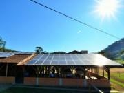 Epagri elabora projetos de crédito rural para financiar geração energia solar