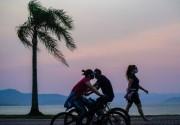 Epagri/Ciram prevê fim de semana de sol e temperaturas mais baixas em Santa Catarina
