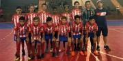 Futsal da FMCE inicia temporada na próxima semana