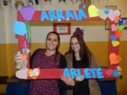 Festa da Família Julina da Escola Arlete Lodetti foi sucesso