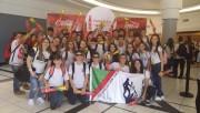 Escola Antonio Colonetti vence Festival das Escolas 2016 em SC