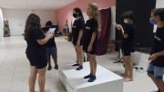 Escola de Teatro Jônatas João cria vaquinha online para manter atividades