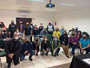 Aulas da Escola Profissional Municipal são iniciadas em Içara