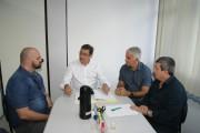 Comissão Temporária inicia trabalhos sobre tratamento de esgoto