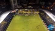 Três jogadores do Criciúma Esporte Clube testam positivo para covid-19