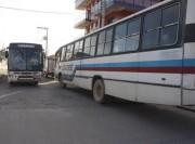 Transporte coletivo municipal poderá retornar a partir da próxima segunda-feira