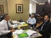 Gentil da Luz cotado para ser secretário regional em Criciúma