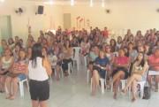 Professores de Jacinto Machado se preparam para volta às aulas