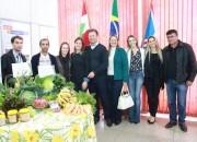 Merenda escolar de Içara está entre as melhores do país