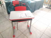 Escolas de Içara retornam às atividades com novidades