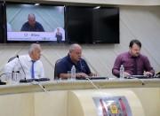 CI Afasc: vereadores solicitam números da gestão e encaminham novas oitivas