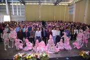 Encontro de Associadas Credija reúne mais de 600 mulheres