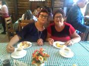 Mulheres do CRAS participam de atividades em Nova Veneza