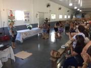 Mais de 110 agricultoras participam do Encontro das Mulheres